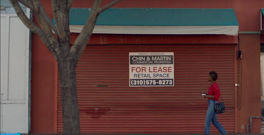 Gentrification & Gentrification: The 1st minute of Insecure said it all - The Next 2 ...